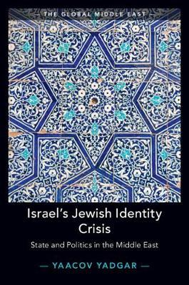 Image for Israel's Jewish Identity Crisis - State and Politics in the Middle East from emkaSi