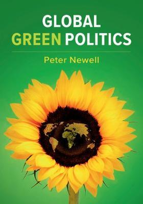 Image for Global Green Politics from emkaSi
