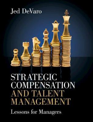 Image for STRATEGIC COMPENSATION AND TALENT MANAGEMENT from emkaSi