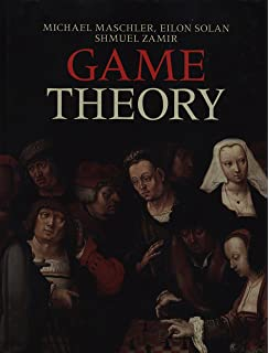 Image for Game Theory from emkaSi