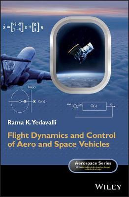 Image for Flight Dynamics and Control of Aero and Space Vehicles from emkaSi