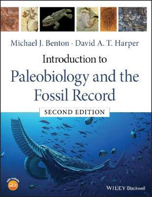 Image for Introduction to Paleobiology and the Fossil Record from emkaSi