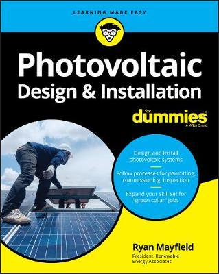 Image for Photovoltaic Design and Installation For Dummies from emkaSi