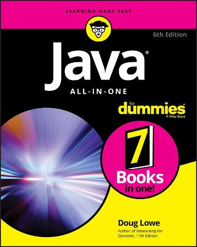 Image for Java All-in-One For Dummies from emkaSi