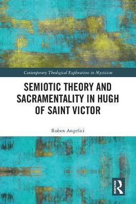 Image for Semiotic Theory and Sacramentality in Hugh of Saint Victor from emkaSi