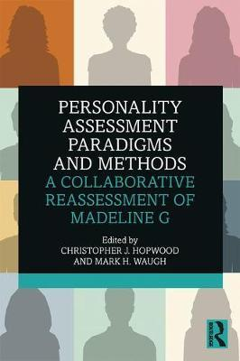 Image for Personality Assessment Paradigms and Methods - A Collaborative Reassessment of Madeline G from emkaSi