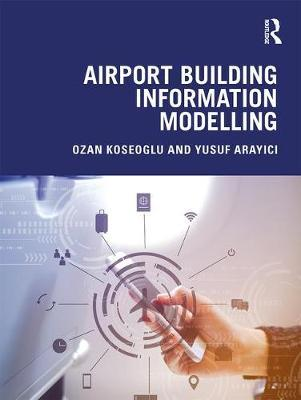 Image for Airport Building Information Modelling from emkaSi