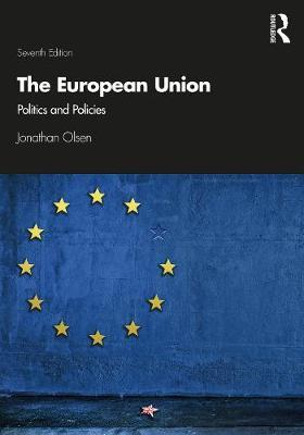Image for The European Union - Politics and Policies from emkaSi