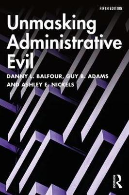 Image for Unmasking Administrative Evil from emkaSi