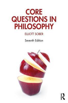 Image for Core Questions in Philosophy from emkaSi