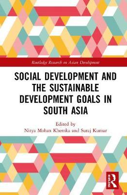 Image for Social Development and the Sustainable Development Goals in South Asia from emkaSi