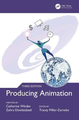 Image for Producing Animation 3e from emkaSi