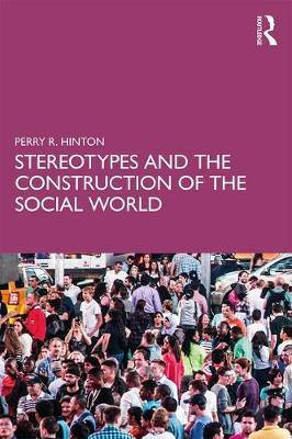 Image for Stereotypes and the Construction of the Social World from emkaSi