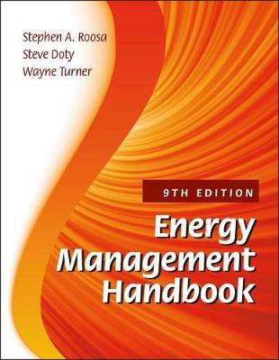 Image for Energy Management Handbook from emkaSi