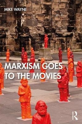 Image for Marxism Goes to the Movies from emkaSi