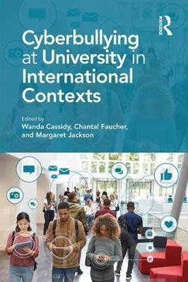Image for Cyberbullying at University in International Contexts from emkaSi