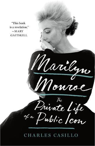 Image for Marilyn Monroe - The Private Life of a Public Icon from emkaSi