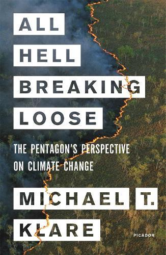 Image for All Hell Breaking Loose - The Pentagon's Perspective on Climate Change from emkaSi