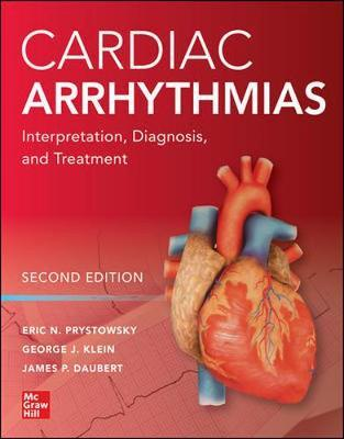 Image for Cardiac Arrhythmias: Interpretation, Diagnosis and Treatment, Second Edition from emkaSi