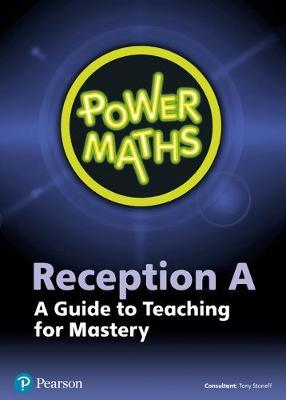 Image for A Power Maths Reception Teacher Guide from emkaSi