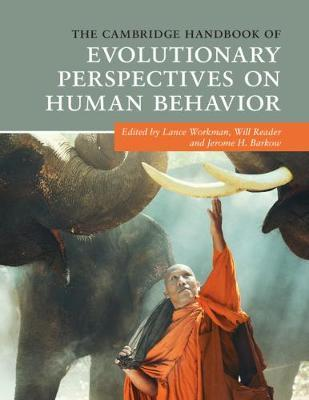 Image for The Cambridge Handbook of Evolutionary Perspectives on Human Behavior from emkaSi