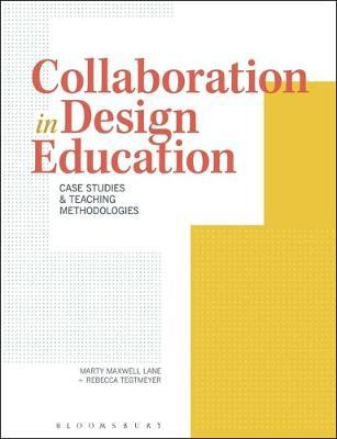 Image for Collaboration in Design Education - Case Studies & Teaching Methodologies from emkaSi