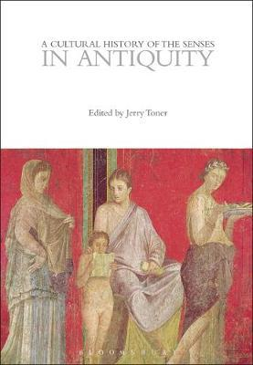Image for A Cultural History of the Senses in Antiquity from emkaSi
