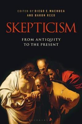 Image for Skepticism: From Antiquity to the Present from emkaSi