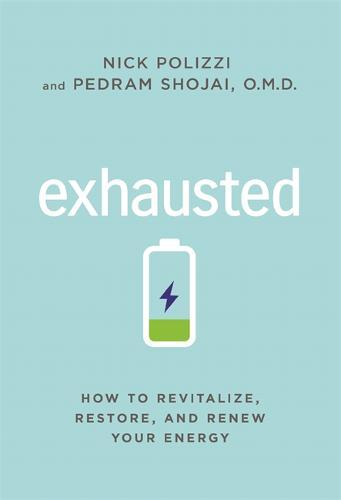 Image for Exhausted - How to Revitalize, Restore, and Renew Your Energy from emkaSi