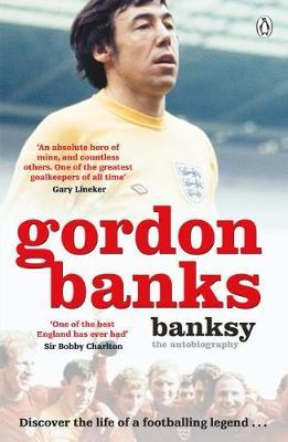 Image for Banksy - The Autobiography of an English Football Hero from emkaSi