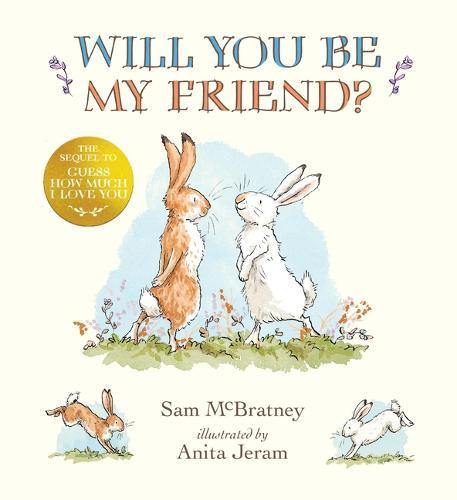 Image for Will You Be My Friend? from emkaSi