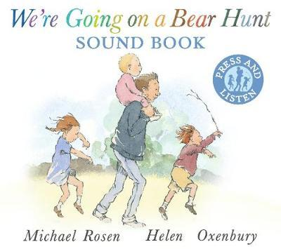 Image for We're Going on a Bear Hunt from emkaSi