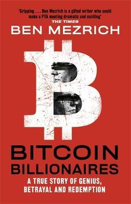 Image for Bitcoin Billionaires - A True Story of Genius, Betrayal and Redemption from emkaSi