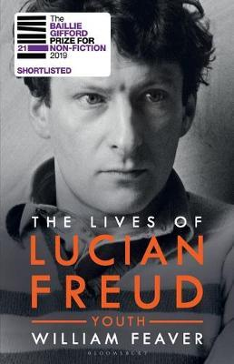 Image for The Lives of Lucian Freud - YOUTH 1922 - 1968 from emkaSi