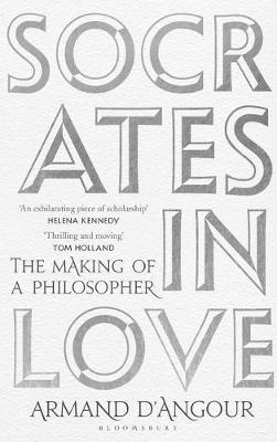 Image for Socrates in Love - The Making of a Philosopher from emkaSi