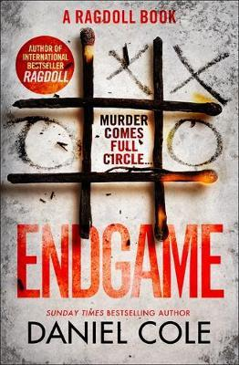 Image for Endgame - The explosive new thriller from the bestselling author of Ragdoll from emkaSi