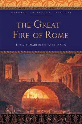 Image for The Great Fire of Rome - Life and Death in the Ancient City from emkaSi