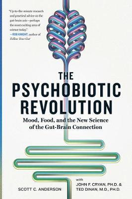 Image for The Psychobiotic Revolution - Mood, Food, and the New Science of the Gut-Brain Connection from emkaSi