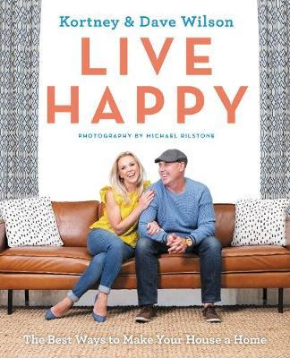 Image for Live Happy - The Best Ways to Make Your House a Home from emkaSi
