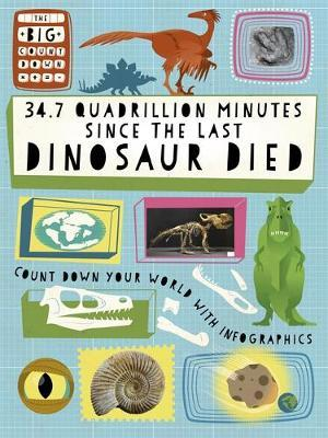 Image for The Big Countdown: 34.7 Quadrillion Minutes Since the Last Dinosaurs Died from emkaSi