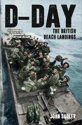 Image for D-Day - The British Beach Landings from emkaSi