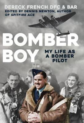 Image for Bomber Boy - My Life as a Bomber Pilot from emkaSi