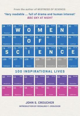 Image for Women of Science - 100 Inspirational Lives from emkaSi