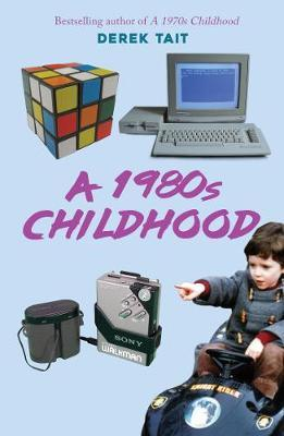 Image for A 1980s Childhood from emkaSi