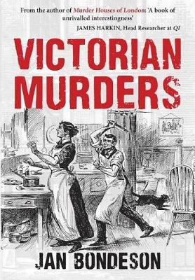 Image for Victorian Murders from emkaSi