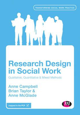 Image for Research Design in Social Work-Qualitative and Quantitative Methods from emkaSi