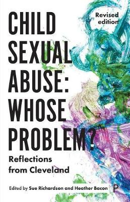 Image for Child sexual abuse: whose problem?: Reflections from Cleveland (Revised edition) from emkaSi