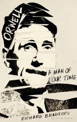Image for Orwell - A Man Of Our Time from emkaSi