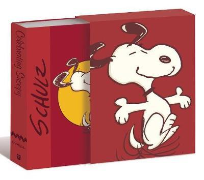 Image for Celebrating Snoopy from emkaSi