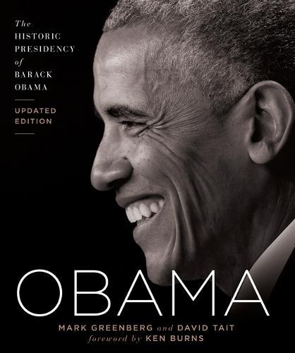 Image for Obama - The Historic Presidency of Barack Obama - Updated Edition from emkaSi